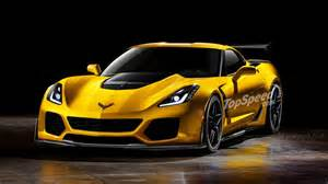 Corvette Chevrolet 2018 Chevrolet Corvette Zr1 Picture 698482 Car Review