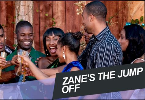 cinemax zane jump off porn gallery for cast of zane the jump off and also tied