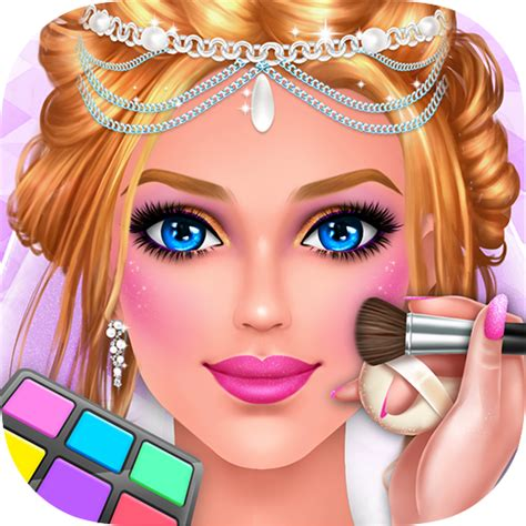 Wedding Makeup Artist by Wedding Makeup Artist Salon For Pc Windows Mac Free