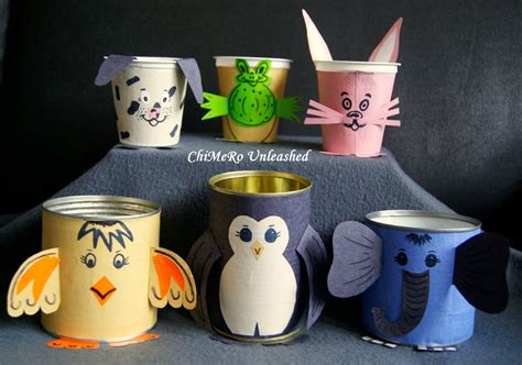 tin can crafts for 10 cool tin can crafts you will