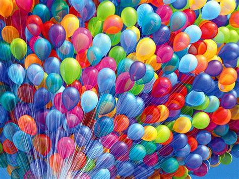 Colorful Balloons Wallpaper | colorful house air balloons hd wallpaper 6555
