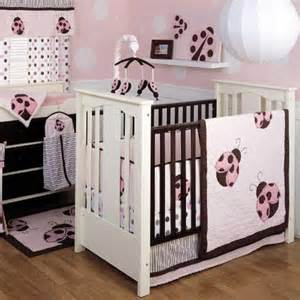 Ladybug Crib Bedding Sets Mod Ladybug 4 Baby Crib Bedding Set B000yjuh8w Nursery Bedding Baby Zone