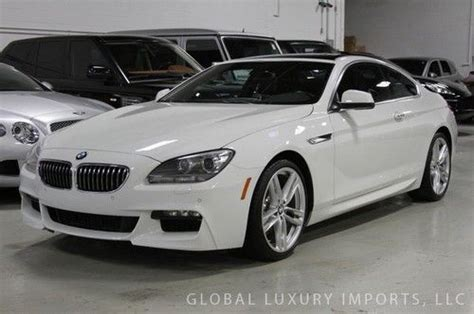 how to sell used cars 2012 bmw 6 series security system purchase used 2012 bmw 640i coupe m sport in willowbrook illinois united states for us 71 800 00