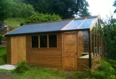 House Shed Combo by Diy Shed Floor Plans Greenhouse Shed Combination Plans