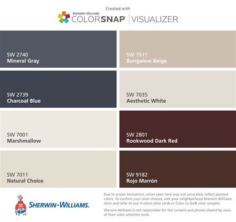 289 best images about paint on gauntlet gray miss mustard seeds and house colors