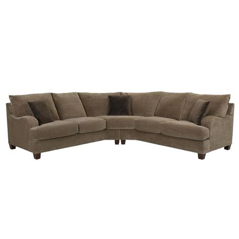 sectional sofa by simple elegance decor