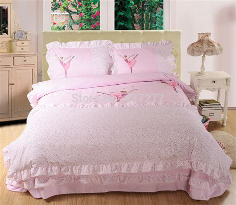 girls comforter sets twin ballerina bedding pictures to pin on pinterest pinsdaddy