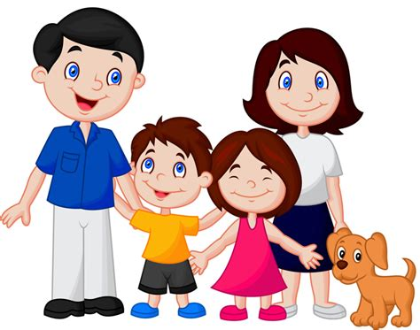 clipart famiglia family png clipart 9 clipart station