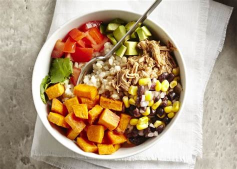 bowl dish recipes rice bowl recipes and tips for a healthy dinner solution