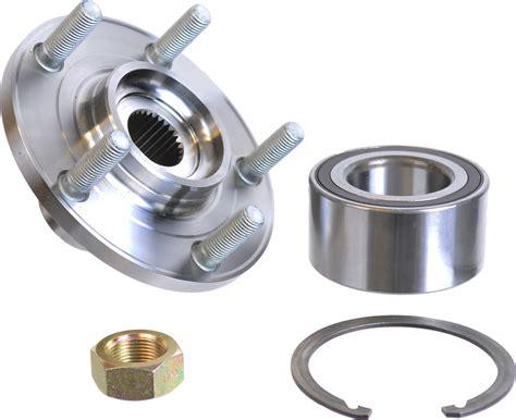 wheel bearing jeep patriot axle wheel bearing and hub assembly repair kit front skf