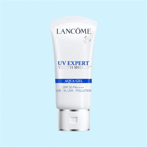 Lancome Uv Expert Spf 50 lanc 244 me uv expert youth shield aqua gel spf50 pa