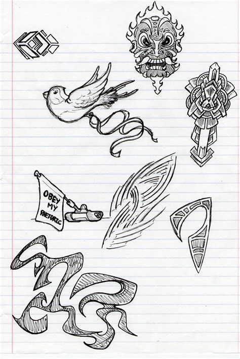 how to do the doodle doodle a day random drawings one day at a time page 9