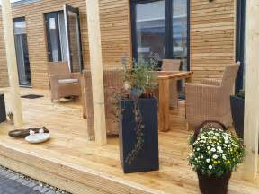 mobiles haus mobiles haus woodee fertighaus modulhaus mobilheim
