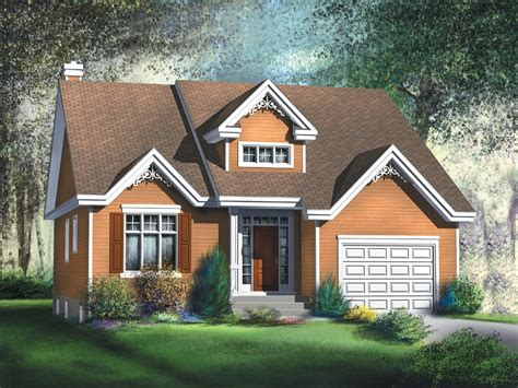 canadian homes designs
