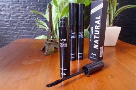 Grosir Spl Skincare jual mascara nyx black murah cm