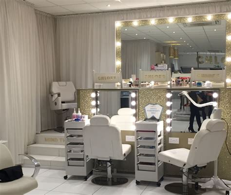 beauty bar hair salon chloe sim s beauty bar relaunch nail training blog from