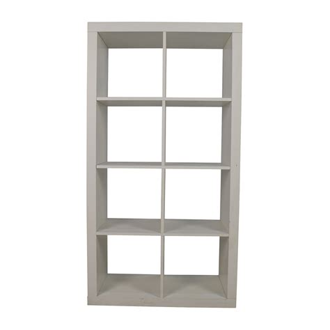 better homes and gardens bookcase bhg style spotters better homes and gardens 8 cube