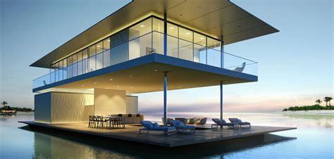 floating homes bauhu floating homes premium quality factory built