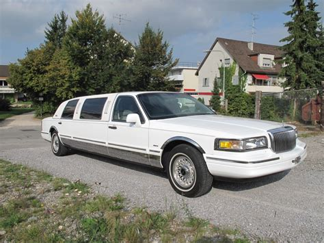 Classic Limousine Service stretchlimo classic limousine mieten limousinenservice