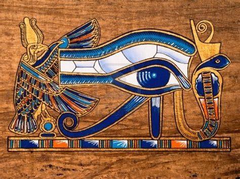 imagenes ojos de horus liza hume el ojo de horus