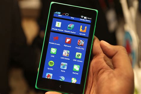 themes for android nokia xl nokia x and nokia xl android smartphones coming to india
