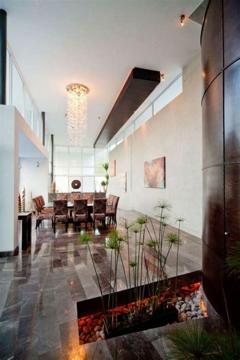 neo modern house  ethnic interior design concept casa