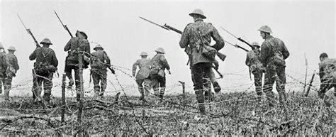 events world war centenary