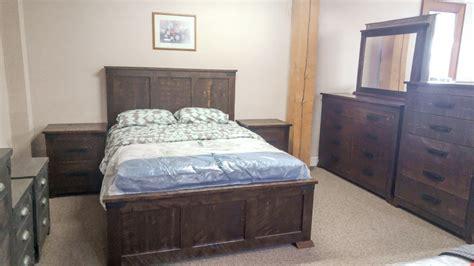 hamilton bedroom suite lloyds mennonite furniture