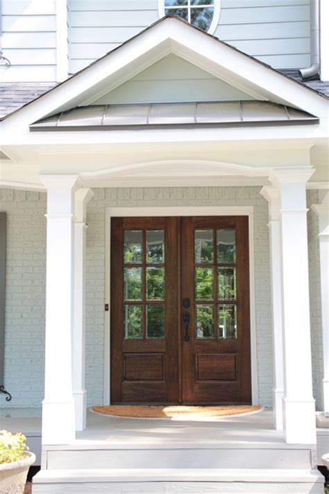 Farmhouse Front Doors Therma Tru Doors Are Sold At Mcdaniel Window And Door Company In Florence Al Www Mcdanielwd