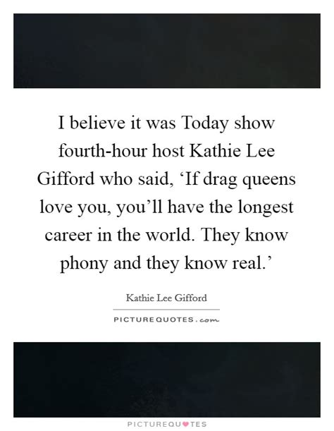 kathie lee gifford quotes kathie lee gifford quotes sayings 49 quotations
