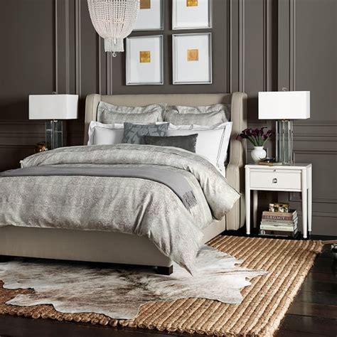sonoma bedding italian hotel embroidered bedding williams sonoma