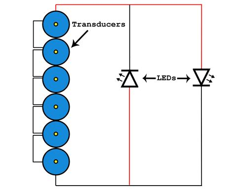 led circuits diagram wiring diagram components
