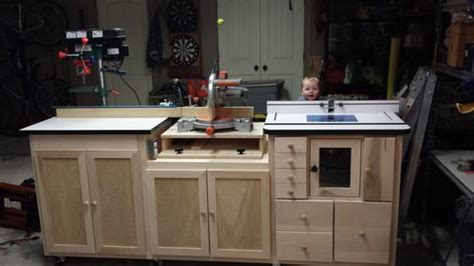 miter  router table combo  swarfrat