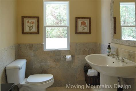 home staging bathroom home staging a pasadena townhome