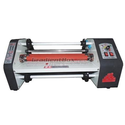 Mesin Laminating Roll 2 Sisi mesin laminating roll murah folio dan a4