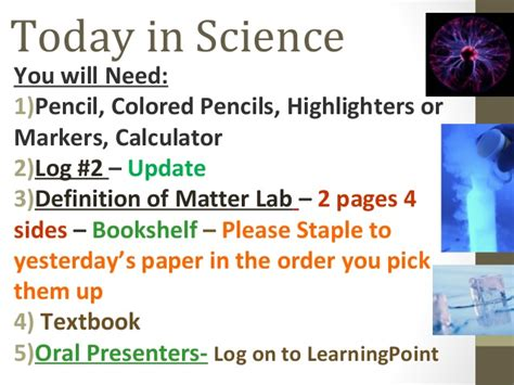 meaning of matters definition of matter lab day 2