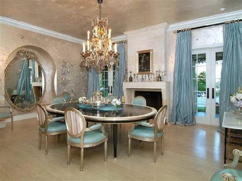 for decorating dining room table decoration ideas