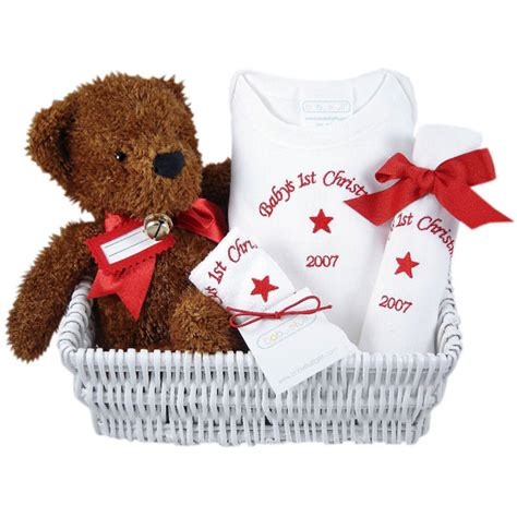 5 gifts for baby s first christmas corner stork baby