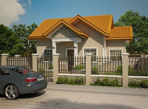 nice small house designs small house designs shd 2012003 pinoy eplans