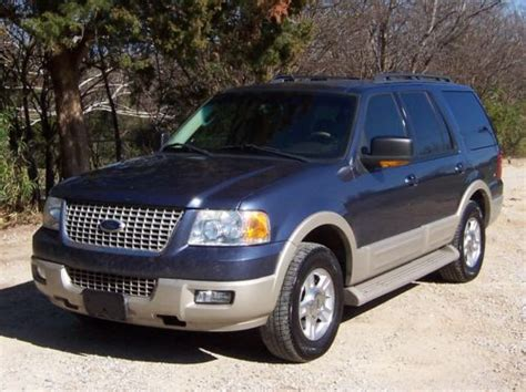 all car manuals free 2005 ford excursion seat position control purchase used 2005 ford expedition quot eddie bauer quot edition rear ent heated and cooled seats in
