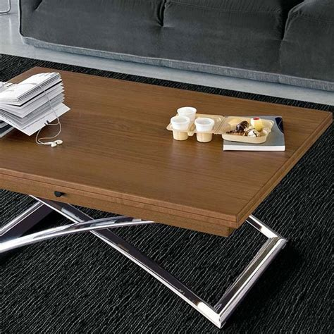 Magic Coffee Table by Magic J Table Calligaris Extending Coffee Dining Table