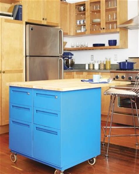 Reused Kitchen Cabinets 23 Ways To Reuse File Cabinets