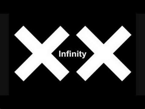 the xx infinity with lyrics hq