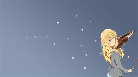 wallpaper hd anime shigatsu wa kimi no uso shigatsu wa kimi no uso by rmck2 on deviantart