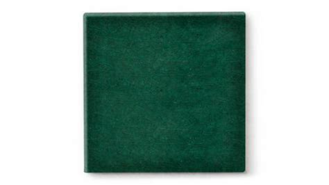 venetian green tile eco friendly handmade tile fireclay tile