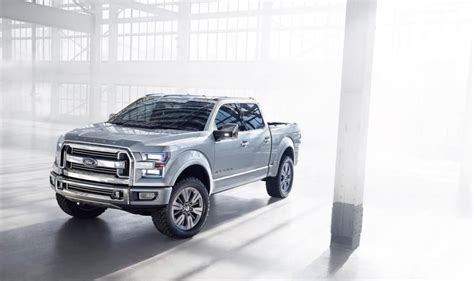 2018 ford f150 atlas 2018 ford atlas truck price release date review