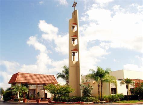 st andrews catholic church coral springs fl