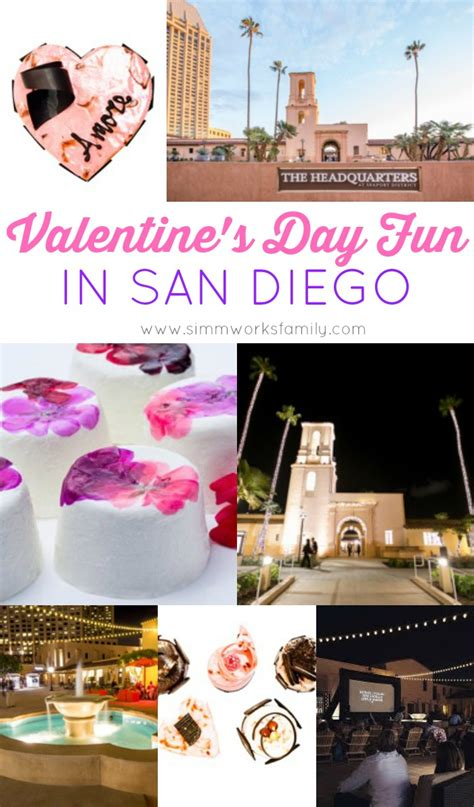 valentines day ideas san diego valentines day in downtown san diego a crafty spoonful