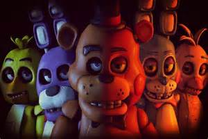 2017/05/five Nights At Freddys Foxy Banner Pic » Ideas Home Design