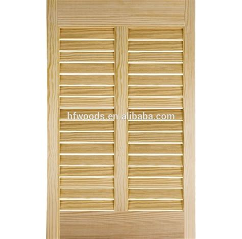 Louvered Kitchen Cabinet Doors Louvered Cabinet Doors Louvred Cabinet Doors